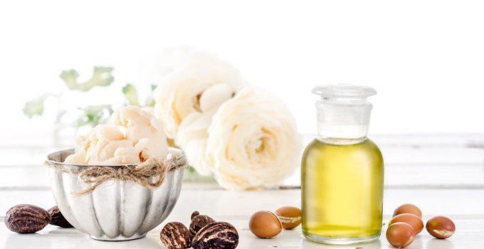 Kosmetische Öle